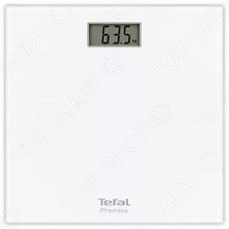 Весы Tefal PP1061 Premiss white