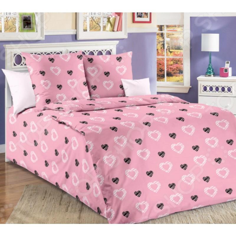 Комплект постельного белья ТексДизайн «Валери 1»