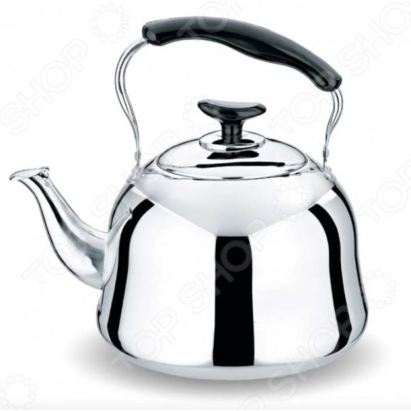 Чайник для плит Kelli KL-3117