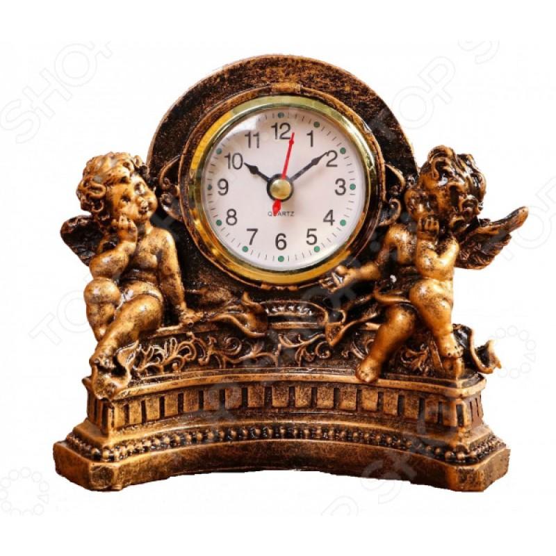Часы настольные «Ангелы»