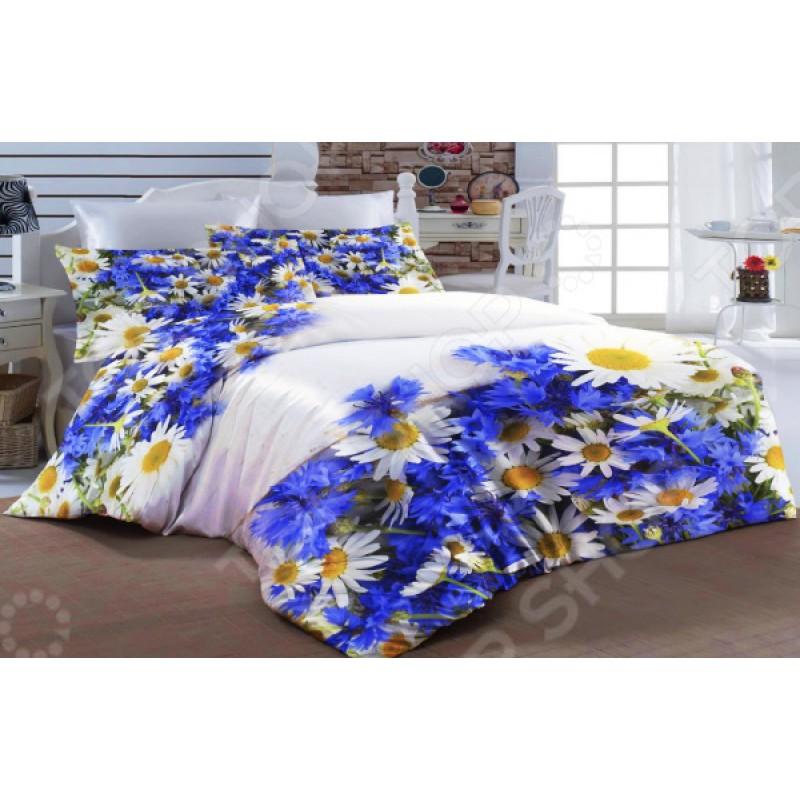 Комплект постельного белья ТамиТекс «Сияние»