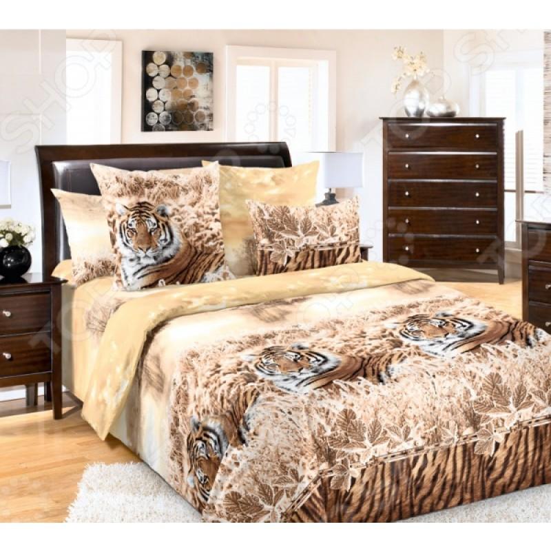 Комплект постельного белья ТексДизайн «Хранитель». 2-спальный