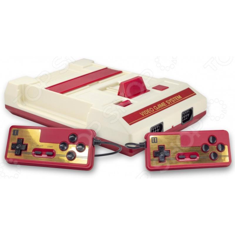 Приставка игровая Retro Genesis 8 Bit Classic