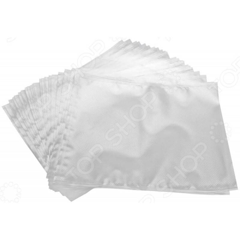 Пакеты для вакуумного упаковщика STATUS VB 202840-ECO