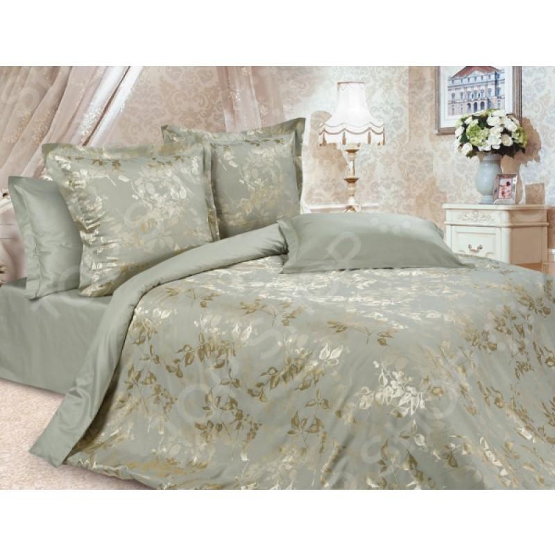 Комплект постельного белья Ecotex «Эстетика. Тюильри»