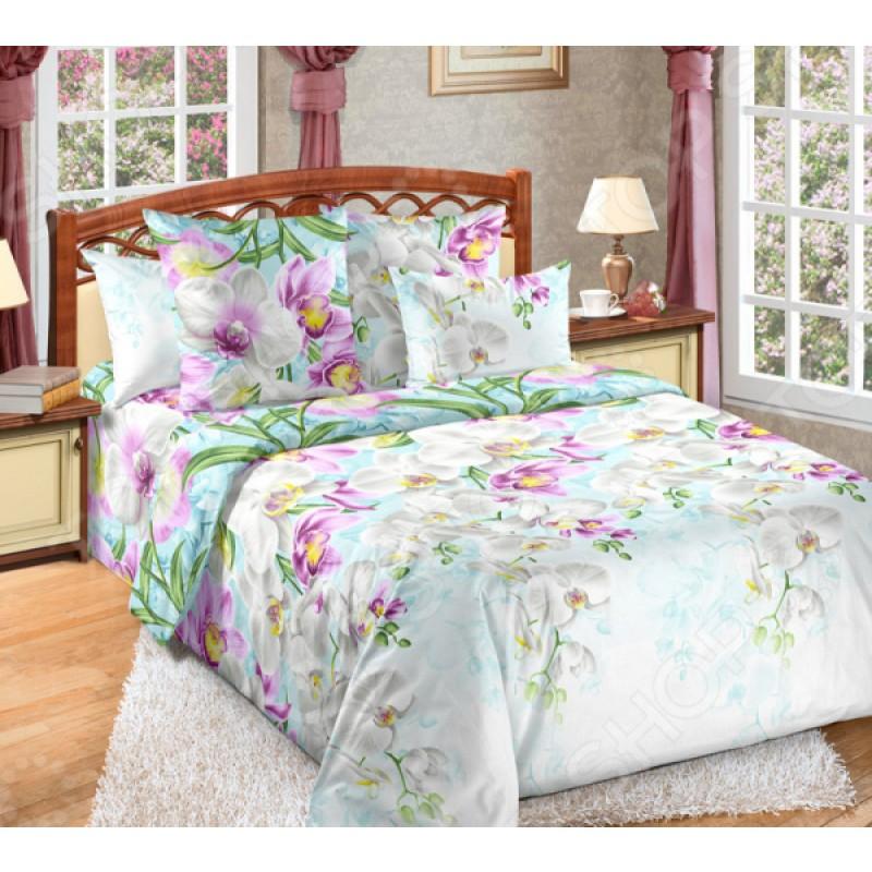 Комплект постельного белья ТексДизайн «Николь 1»