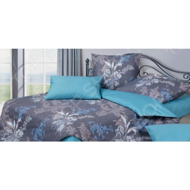 Комплект постельного белья Ecotex «Эдит»
