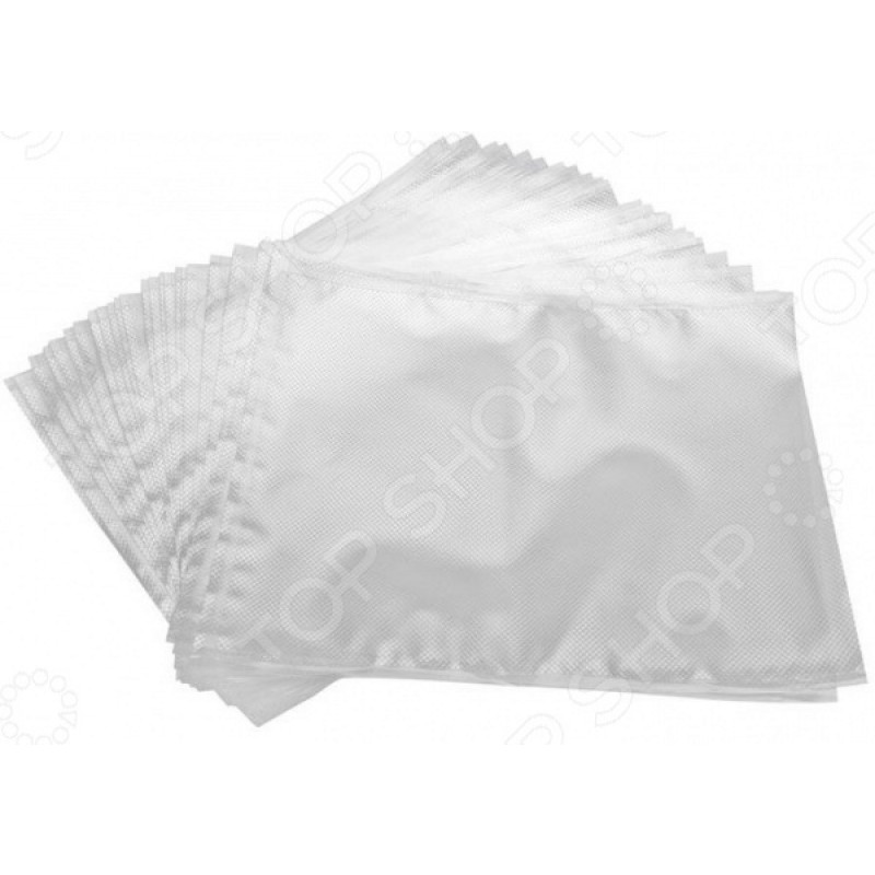 Пакеты для вакуумного упаковщика STATUS VB 28х36-25