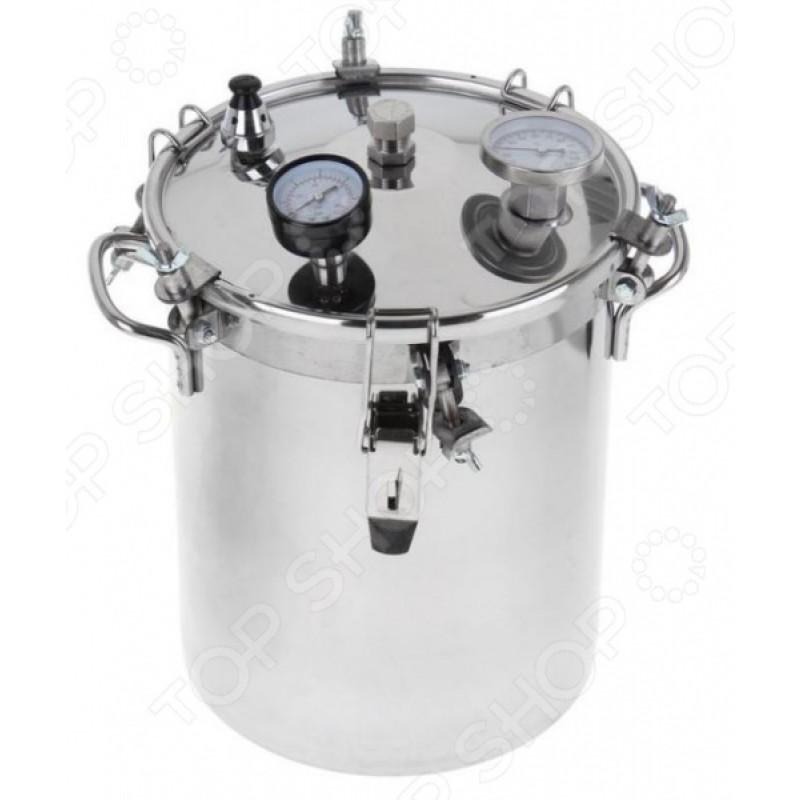 Автоклав-стерилизатор «Домашняя фабрика консервов плюс»