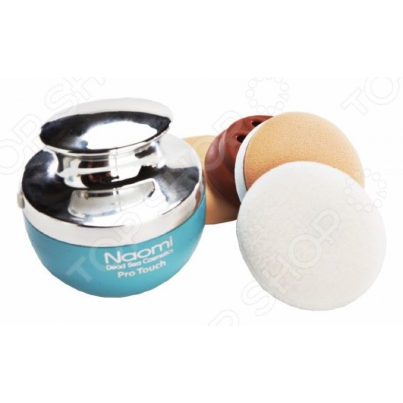 Прибор для ухода за кожей лица Bradex Pro Touch