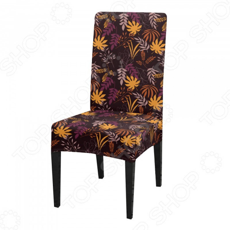 Чехол на стул «Листопад»