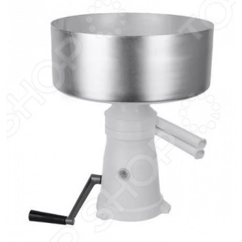 Сепаратор для сливок Салют РЗ-ОПС 005