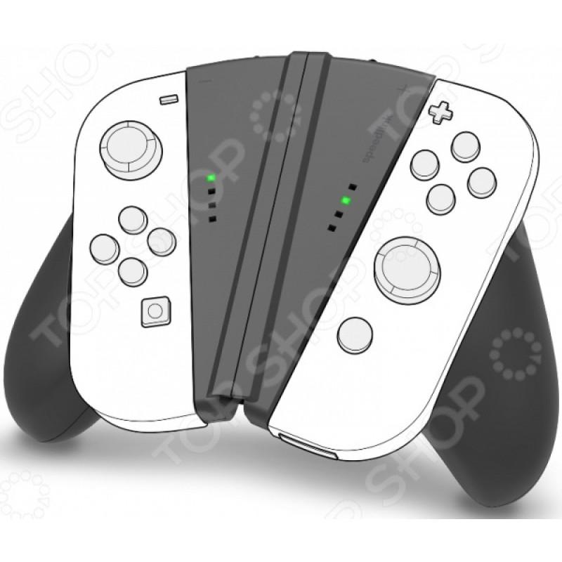 Крепление для геймпада Speedlink для Nintendo Switch, Joy-Con