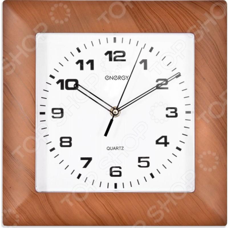Часы настенные Energy EC-14