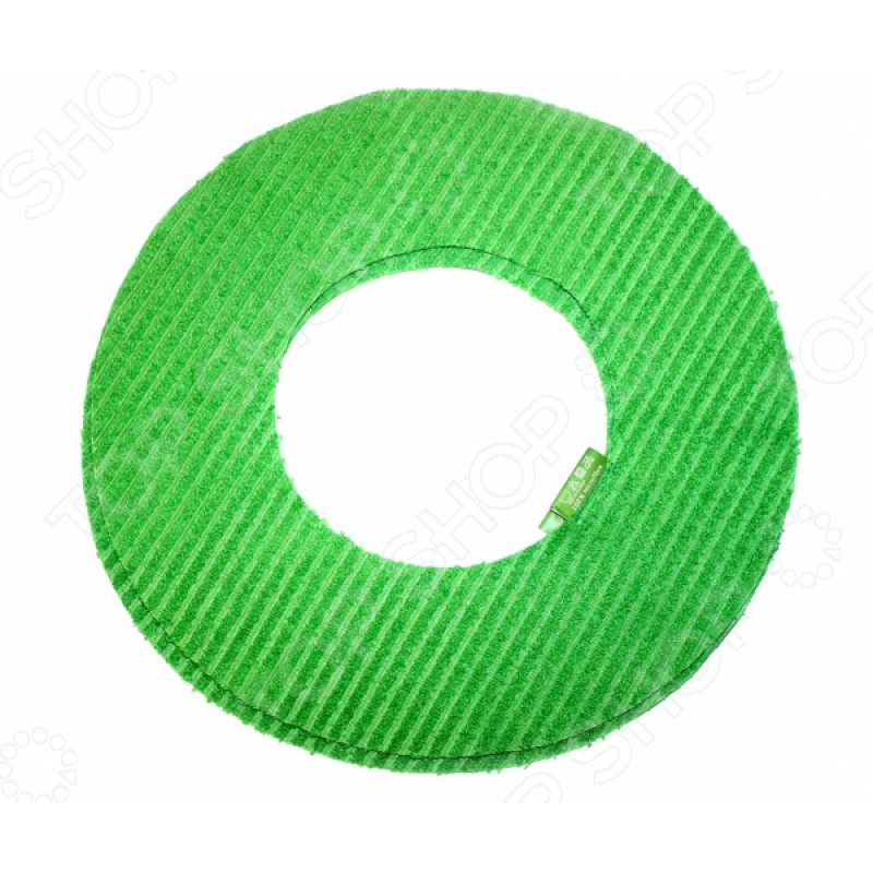 Насадка из микрофибры Bradex «Аллегро»