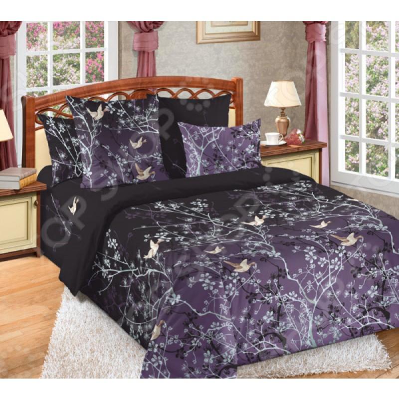 Комплект постельного белья ТексДизайн «Легкое дыхание 3»