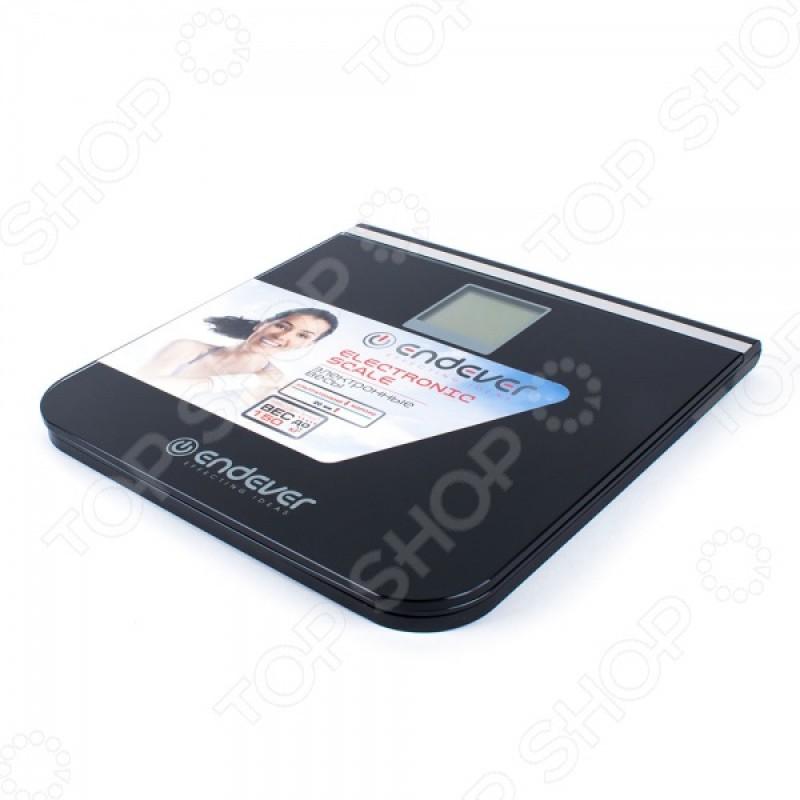 Весы Endever FS-540