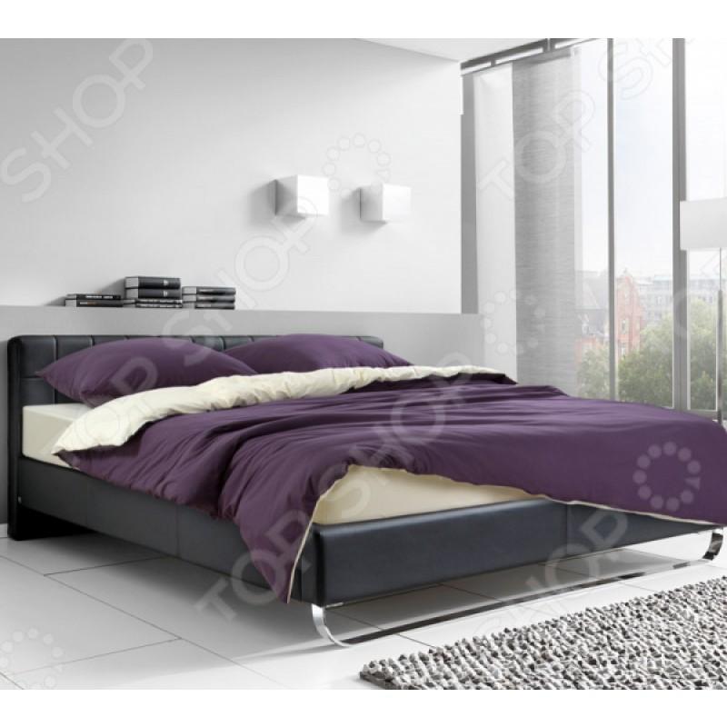 Комплект постельного белья ТексДизайн «Грозовое облако». 2-спальный