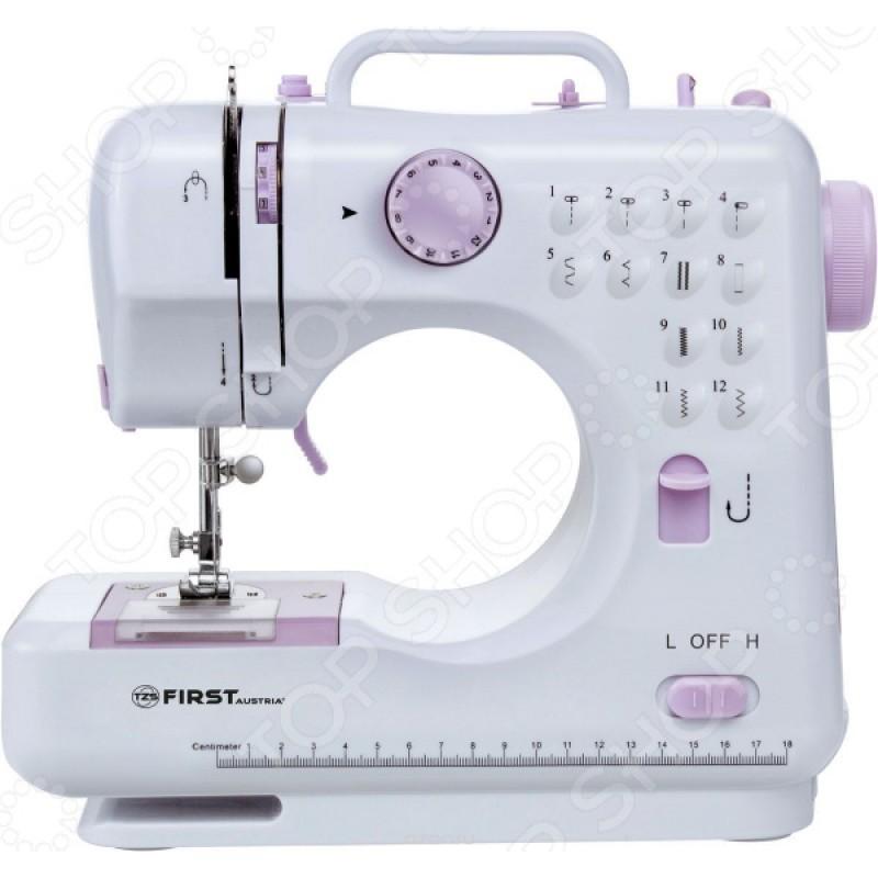 Швейная машина First 5700-2