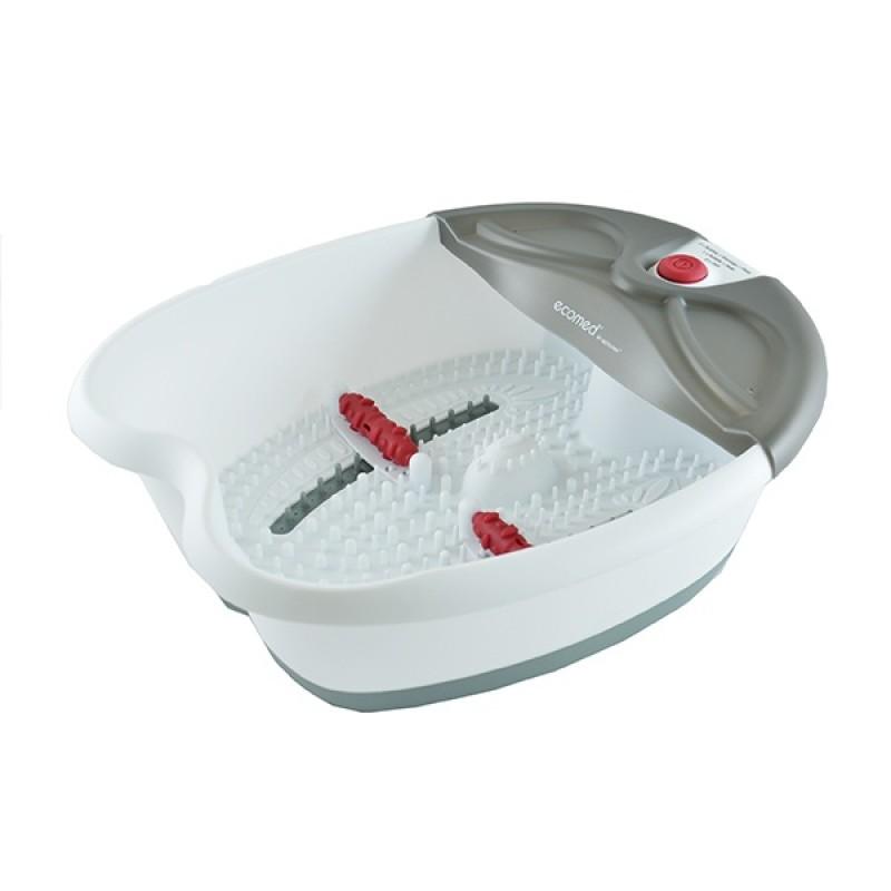 Гидромассажная ванночка для ног Medisana Ecomed
