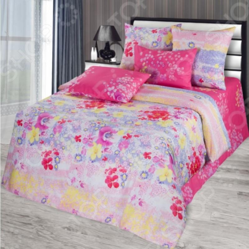 Комплект постельного белья La Noche Del Amor А-712. 1,5-спальный
