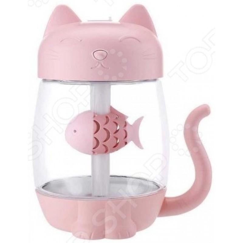 Увлажнитель воздуха Kitty Humidifier 3 в 1
