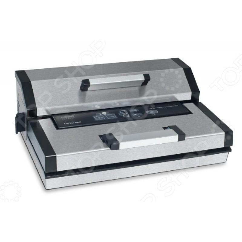 Упаковщик вакуумный CASO FastVAC 3000