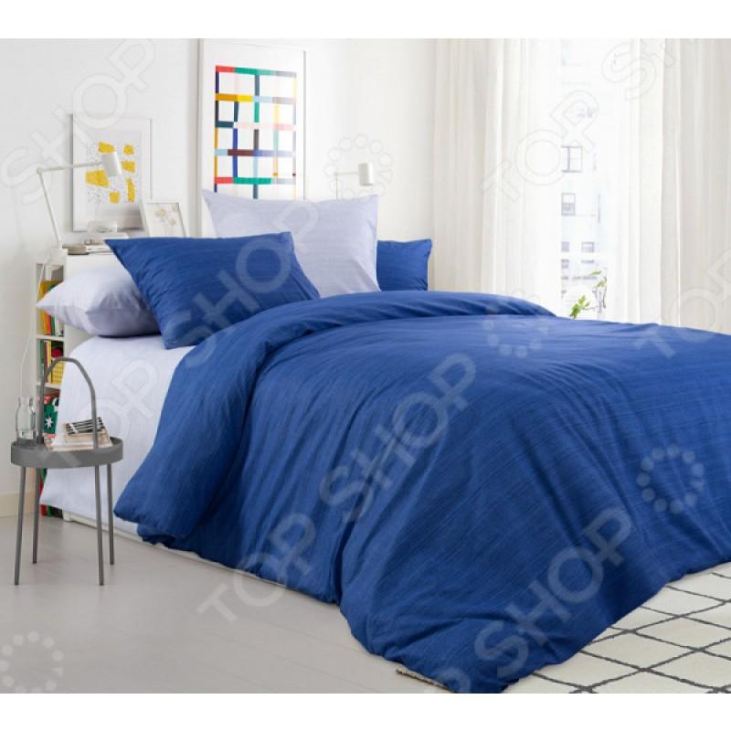 Комплект постельного белья ТексДизайн «Морской прибой»