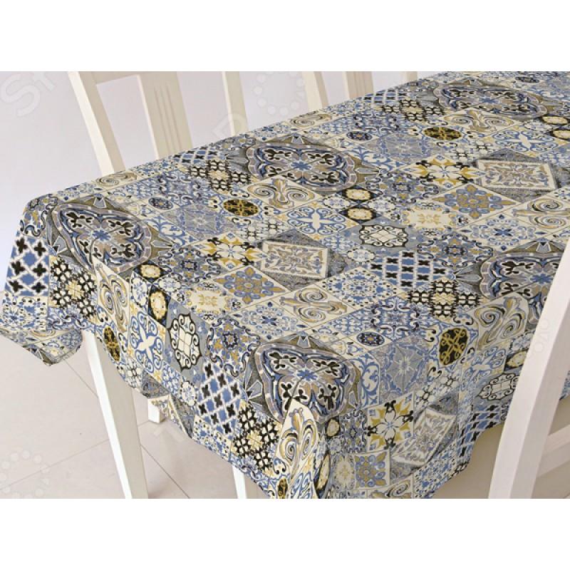 Скатерть Protec Textil «Мозаика»