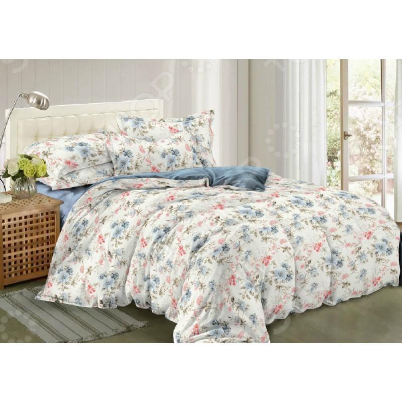 Комплект постельного белья La Noche Del Amor 760. Евро