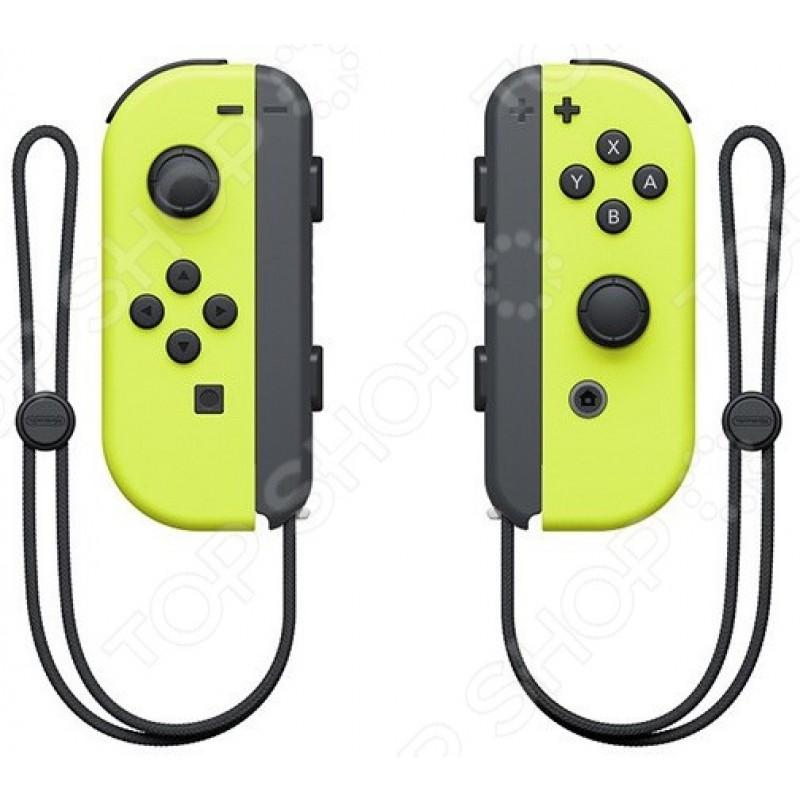 Набор из 2-х геймпадов Joy-Con для Nintendo Switch