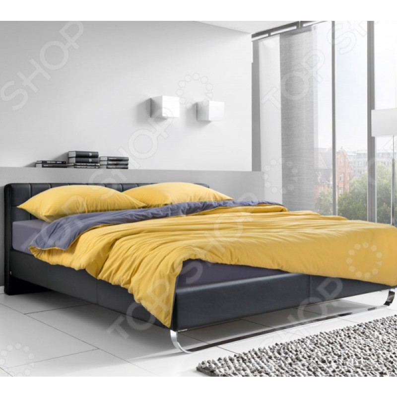 Комплект постельного белья ТексДизайн «Таинственный восток». Евро