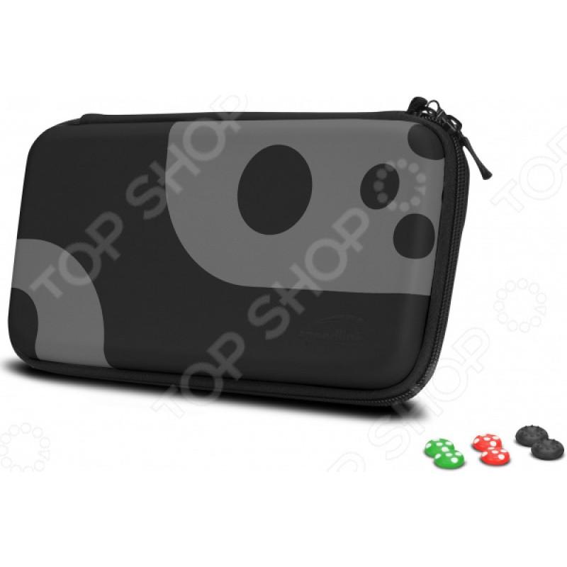 Набор из чехла и накладок Speedlink для Nintendo Switch