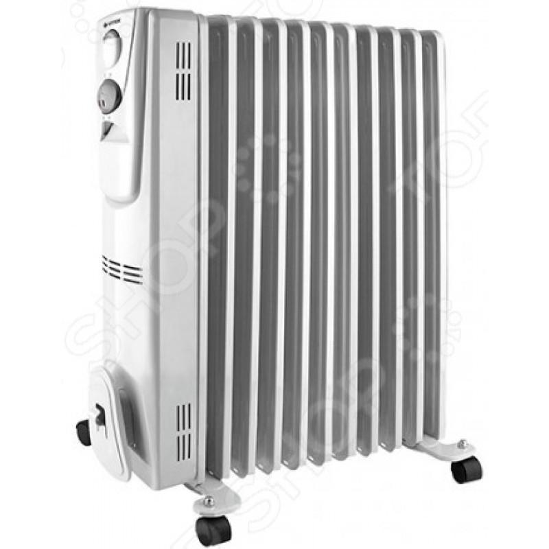 Радиатор масляный Vitek VT-2128