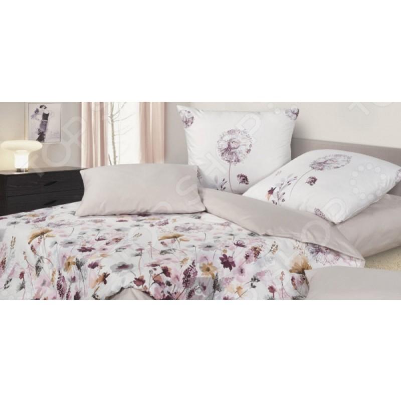 Комплект постельного белья Ecotex «Блюз»