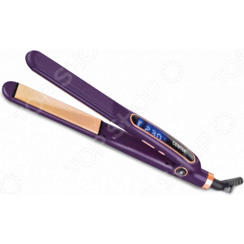 Выпрямитель для волос Centek CT-2022