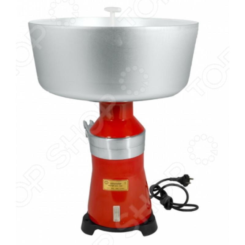 Сепаратор для молока Мотор Сич СЦМ-100-18