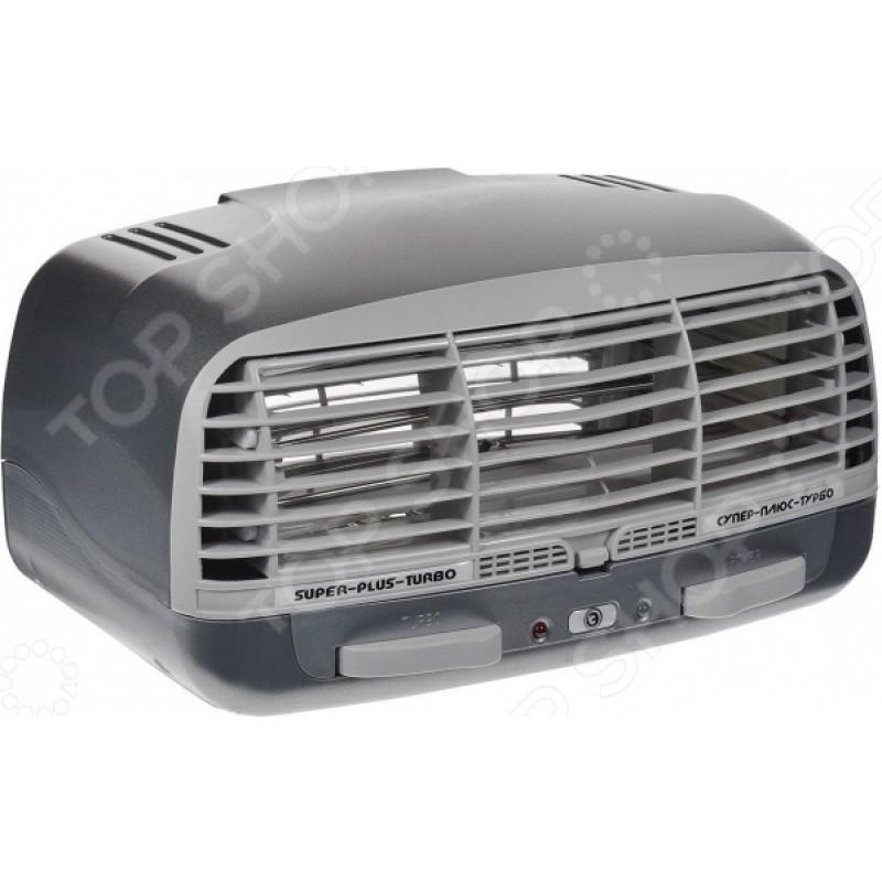 Очиститель-ионизатор воздуха Супер Плюс «Турбо»