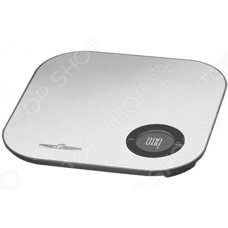 Весы кухонные Profi Cook PC-KW 1158