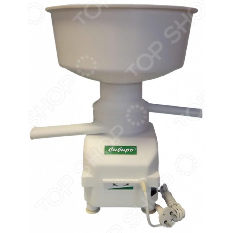 Сепаратор молока «Сибирь-3»