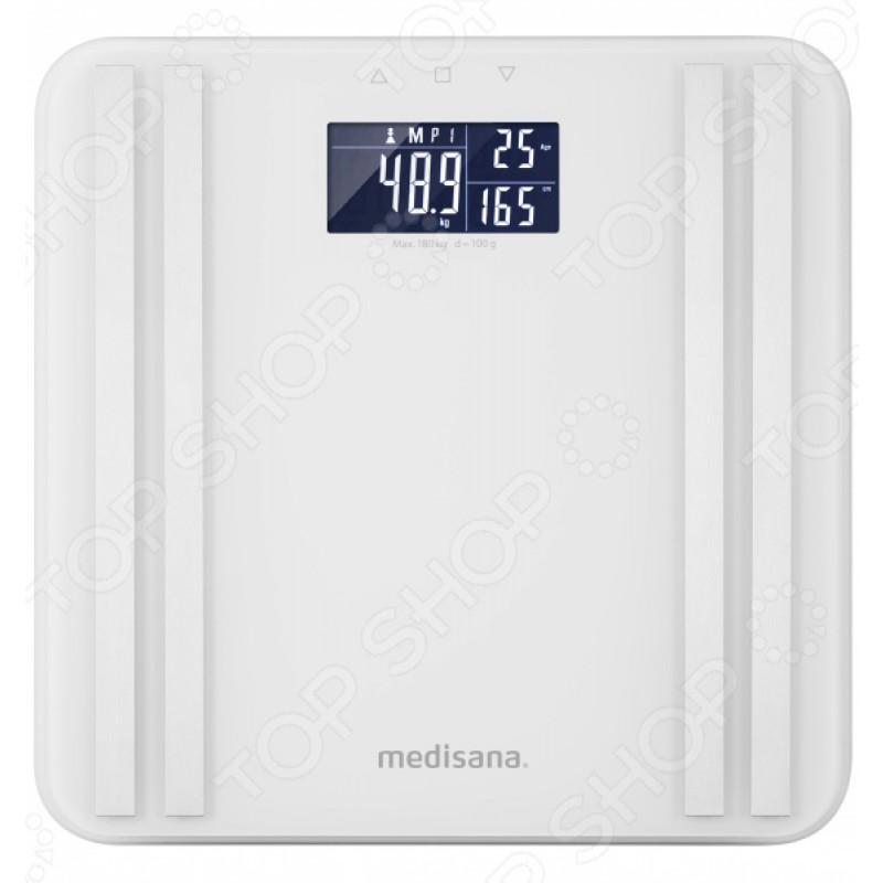 Весы Medisana BS 465