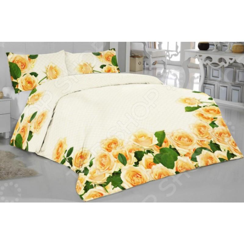 Комплект постельного белья ТамиТекс «Увертюра»