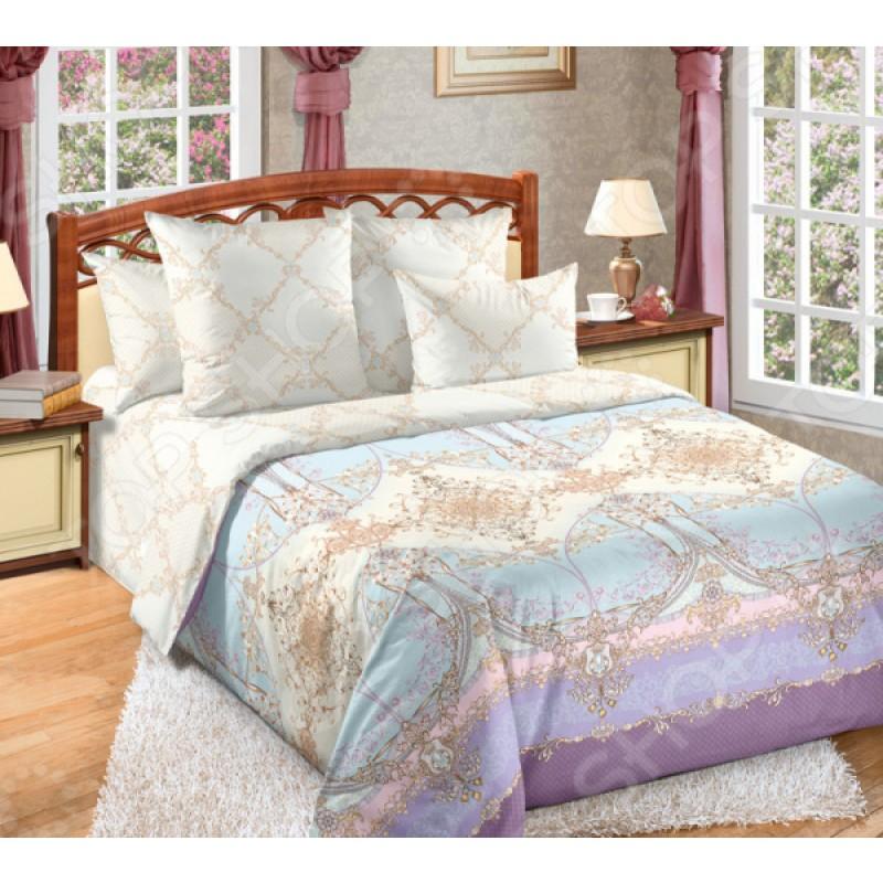 Комплект постельного белья ТексДизайн «Стелла»