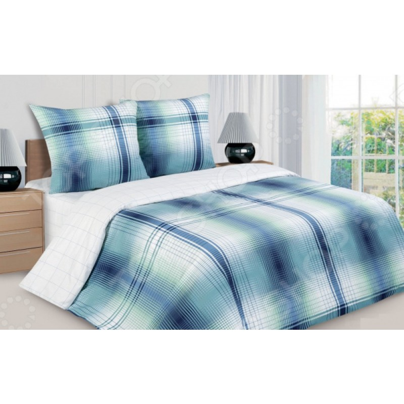 Комплект постельного белья Ecotex «Амадеус»