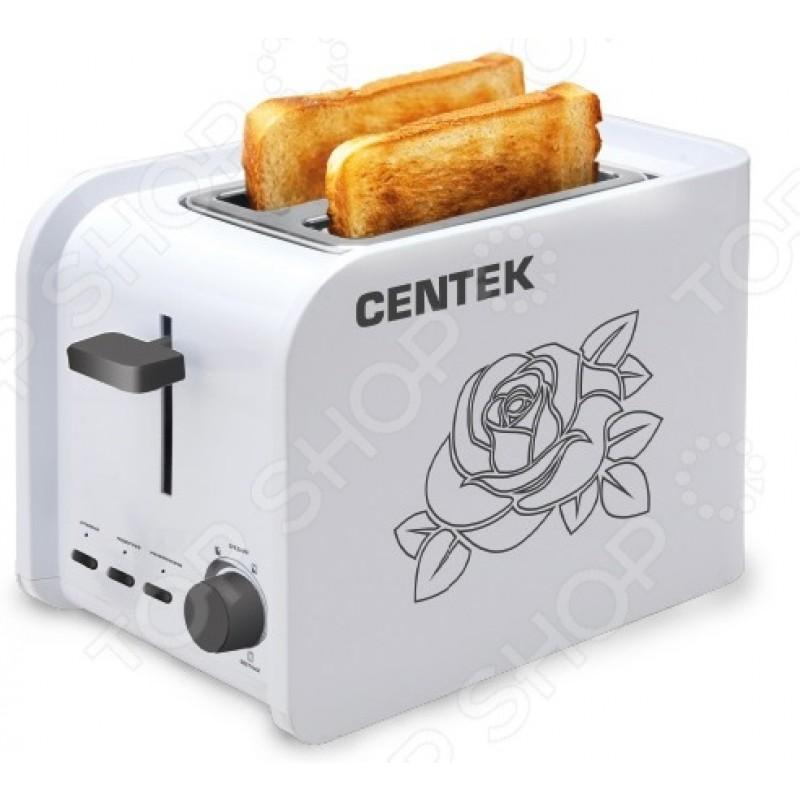 Тостер Centek CT-1427