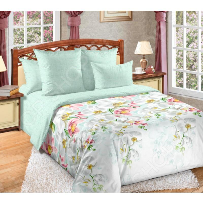 Комплект постельного белья ТексДизайн «Николь»