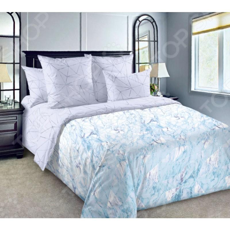 Комплект постельного белья ТексДизайн «Николас»