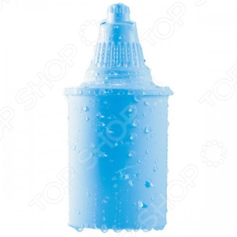 Кассета к фильтру для воды Барьер КБ-6: 3 предмета