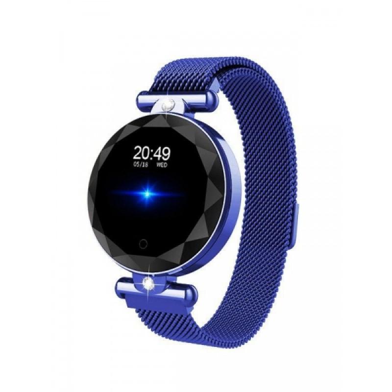 Умные fashion часы «Сапфир» с функциями телефона