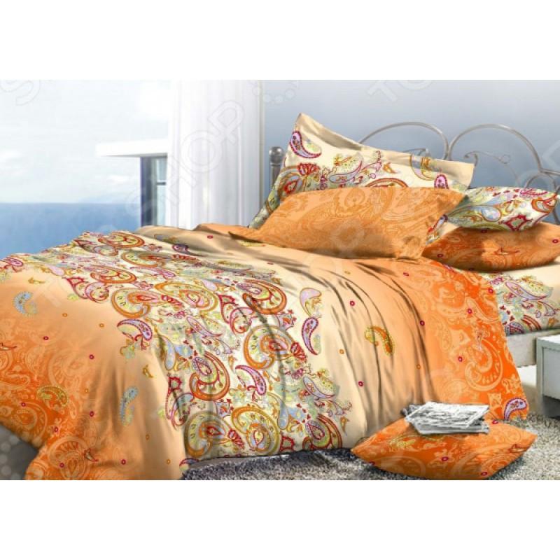 Комплект постельного белья La Vanille 576. 1,5-спальный